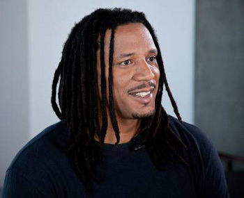 Former NBA player Brian Grant promotes sterilization at indoor sports arenas
