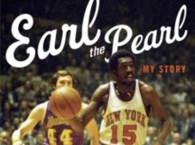 "NBA legend Earl ""The Pearl"" Monroe releases autobiography"