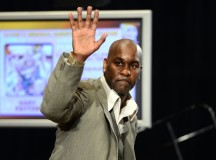 Enter the Hall of Fame: toned-down Gary Payton prepares for big moment
