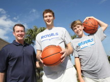 Son of former NBA star Mark Price following father's steps