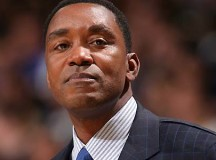 ESPN Study: Isiah Thomas best drafting GM since 1989