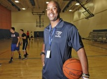 Former NBA guard now works at small Florida school, accepts his failures