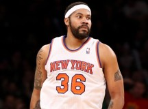 Rasheed Wallace retires from NBA due to foot injury