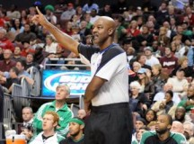 Haywoode Workman – one of only 3 NBA players ever to become a referee in league