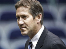 Phoenix Suns hire former sharpshooter Jeff Hornacek as head coach