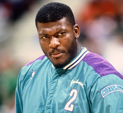 Larry Johnson says homosexuality doesn't belong in men's locker room