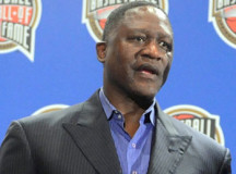 Dominique Wilkins says Hawks could hire Phil Jackson as head coach