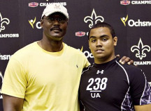 Dallas Cowboys reportedly set to sign Karl Malone's son