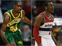 Wizards' John Wall to train with legendary retired NBA guard