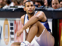 Former NBA player John Amaechi expresses support for LGBT Russians
