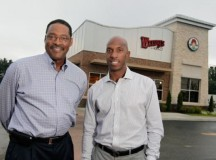Current and former NBA stars buy 30 St. Louis area Wendy's restaurants
