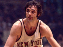 Dave DeBusschere scholarship grants financial aid to students for continued education