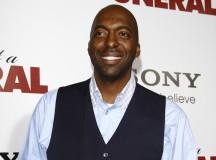"""Former Detroit Pistons """"Spider"""" John Salley on veganism in NBA"""