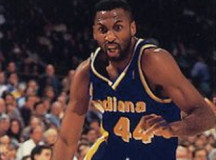Former Indiana Pacers forward goes to prison for failing to pay child support