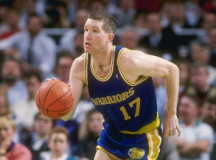 Sacramento Kings hire Chris Mullin as special adviser