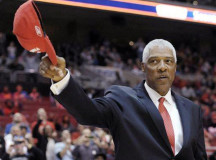 Julius Erving says Lebron has to pass Abdul-Jabbar to be the best of all time – VIDEO