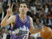 Jazz legend John Stockton to mentor young NBA rookies
