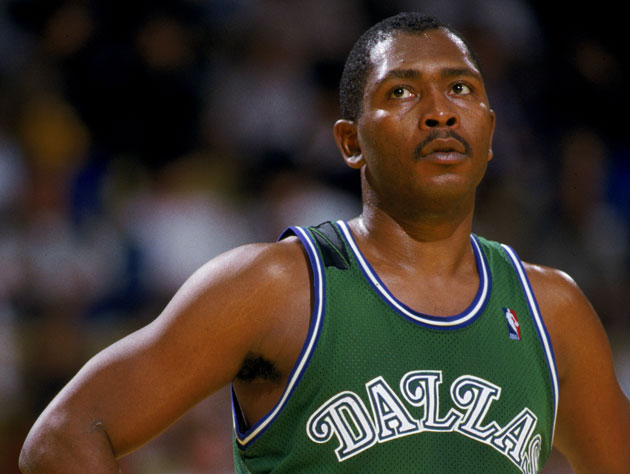Mark Aguirre Net Worth