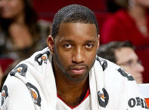 Tracy McGrady on Shaq O'Neal: We would've had a great run