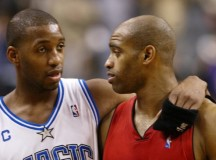Tracy McGrady wishes he stayed with Toronto Raptors