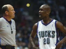 Gary Payton still irked by his 2003 departure from Seattle