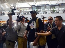 Dennis Rodman plans to start basketball league in North Korea