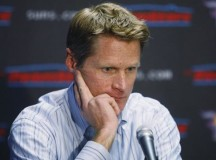 Steve Kerr wanted by not just NY Knicks, but also Utah, Golden State