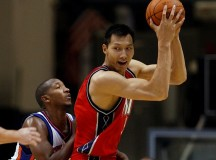 Ex-NBA forward from China signs with Guangdong Southern Tigers