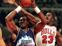 Isiah Thomas unfair saying Karl Malone cost Utah Jazz championship