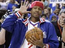 Ex-NBA star Allen Iverson officially retires, expresses his love for Philadelphia