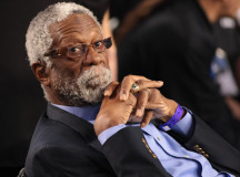 NBA legend Bill Russell arrested in airport for carrying gun, apologizes later