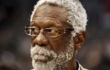 Celtics legend Bill Russell collapses during event, taken to hospital