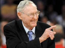 NBA legend Bill Sharman dies, NBRPA offers condolences