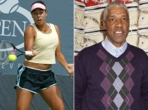 Julius Erving blames lack of oral sex for fathering tennis player Alexandra Stevenson