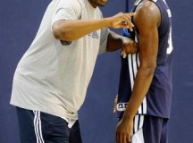 Free agent center Al Jefferson hopes to learn from Patrick Ewing