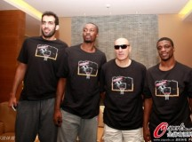 Sichuan Blue Whales to have 2 former NBA players on roster