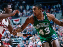 Ex-Dallas Maverick talks about winning 5 championships in Venezuela