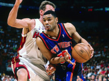 New York Knicks vs Miami Heat (Playoffs 2000) – VIDEO