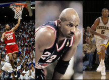 Clyde Drexler, Robert Horry, Jalen Rose to visit Manila for NBA Global Games