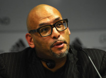 Ex-center John Amaechi slams UK basketball, urges for radical changes