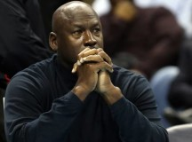 Michael Jordan still can't afford to go to a restaurant