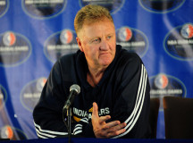Larry Bird trash-talks to journalists, gives advice to Philippine basketball players