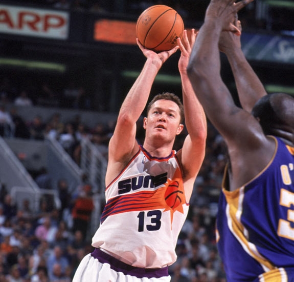 Luc Longley: forgotten story of first Aussie to play in NBA