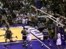 Orlando Magic vs Golden State Warriors (1993-94) – VIDEO