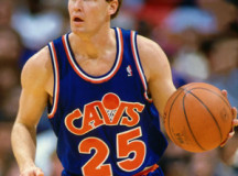 Ex-NBA sniper Mark Price working to help young player improve his shooting