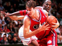 NBRPA interviews former NBA center Matt Fish