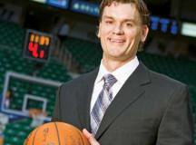 Matt Harpring shares his opinion on Utah Jazz, Golden State Warriors