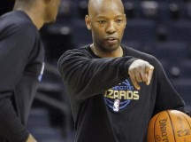 UConn recruits son of former NBA player Sam Cassell