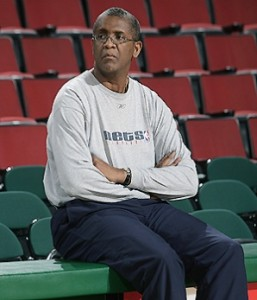 bill-cartwright-sidellines