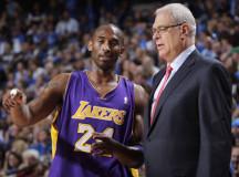 "Phil Jackson calls Kobe ""son"", explains Bryant-O'Neal feud"